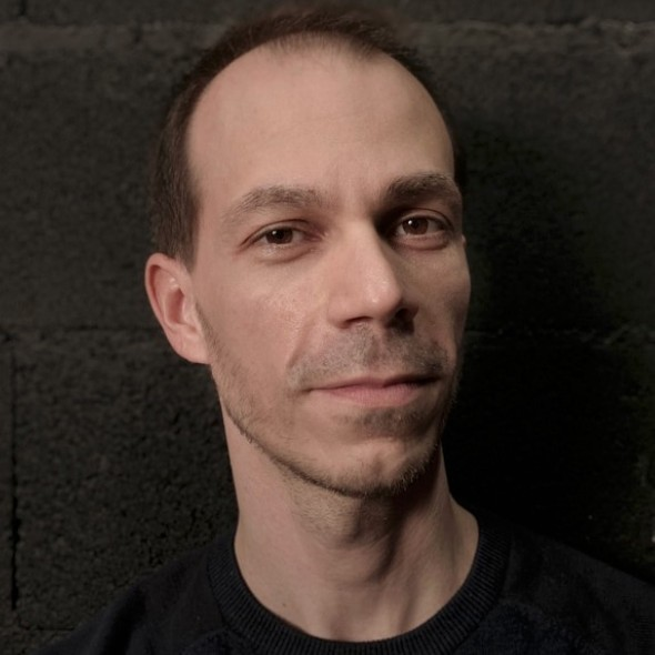 Sébastien Sébastien  formateur sur Umaan